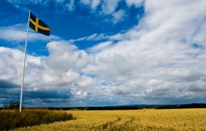 Sweden Votes Through Gambling Reform, Takes Effect January 2019