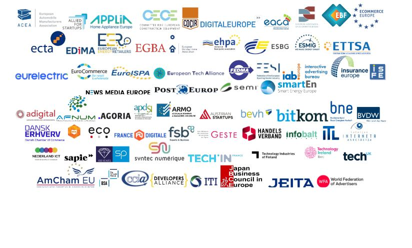 Joint industry letter on  the  ePrivacy Regulation