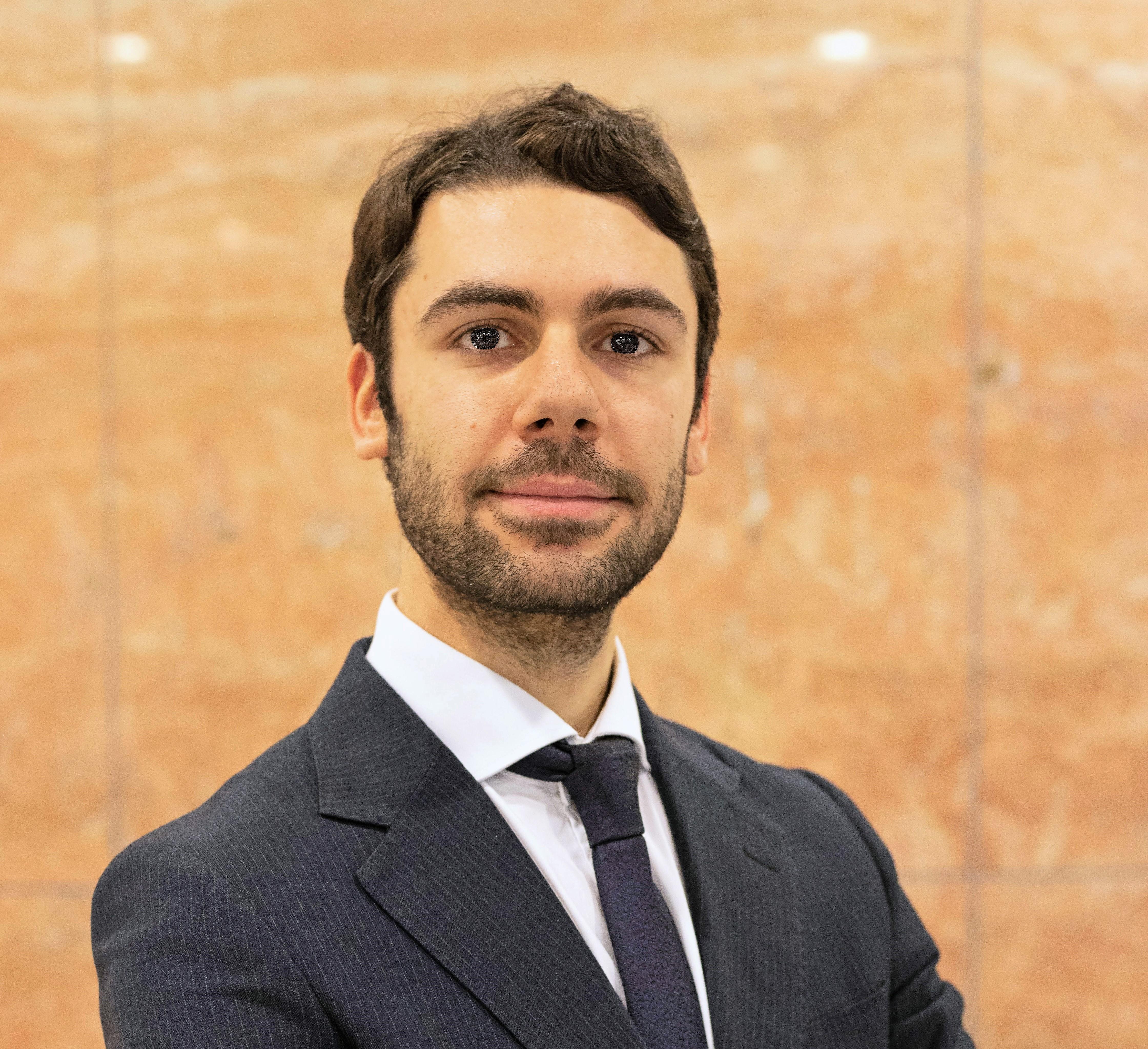 Daniele Perrone