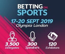 EGBA to participate at Betting On Sports 2019