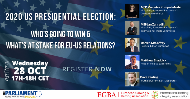 European betting on presidential election matched betting calculator australian