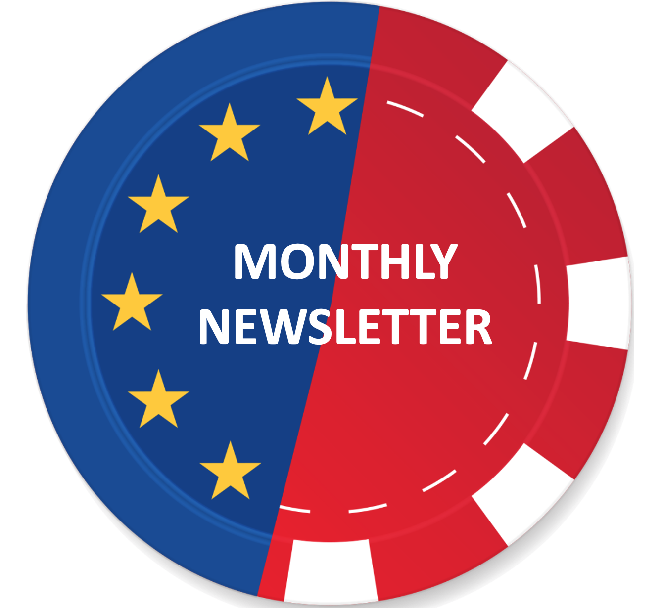 Monthly Newsletter – January 2021
