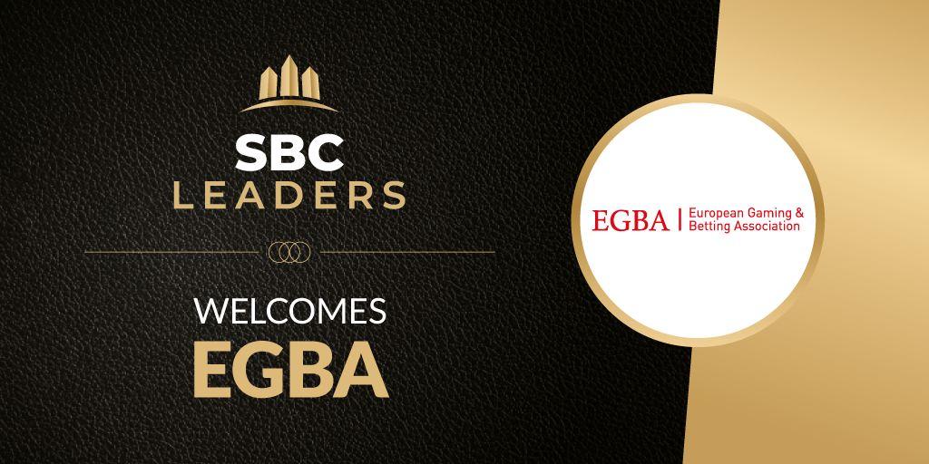 EGBA joins SBC Leaders